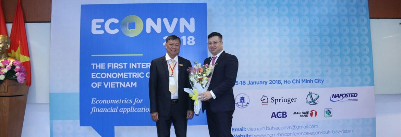 International Econometric Conference Of Viet Nam - ECONVN