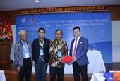 """Đài Truyền hình Tiền Giang đưa tin """"Chương trình khởi nghiệp phát triển kinh tế công đồng Seed Viet Nam 2018"""""""