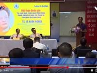 VTV1 đưa tin Hội thảo Quốc gia Cải cách hành chính ngành Ngân hàng: Doanh nghiệp và người dân thuận lợi trong giao dịch