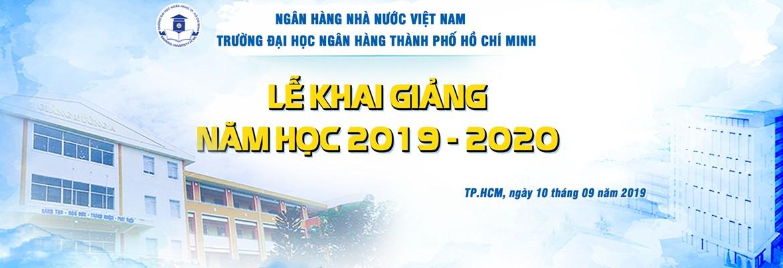 Đại Học Ngân Hàng - Thành Phố Hồ Chí Minh
