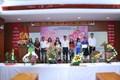 Hội thi cắm hoa chào mừng ngày Phụ nữ Việt Nam 20/10...